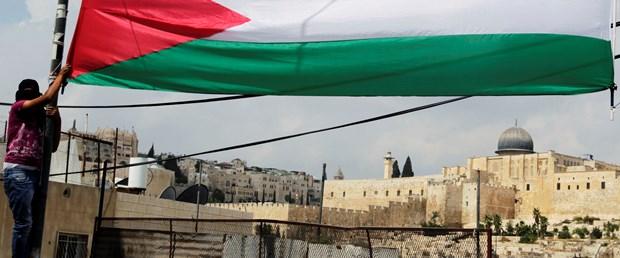Filistin internetsiz kaldı
