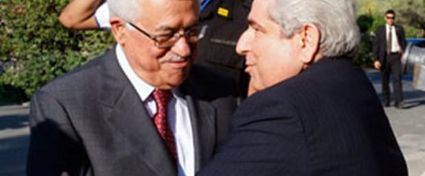 Filistin 'Rum tezine destek' iddiasını yalanladı