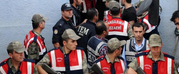 Firari PKK'lılar tutuklandı