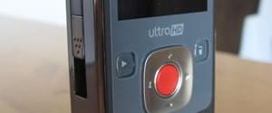 Flip Ultra HD kendini gösterdi