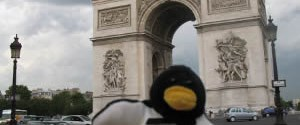 """Fransız Jandarması: """"Ubuntu'ya geçerek milyonlarca Euro tasarruf ettik."""""""