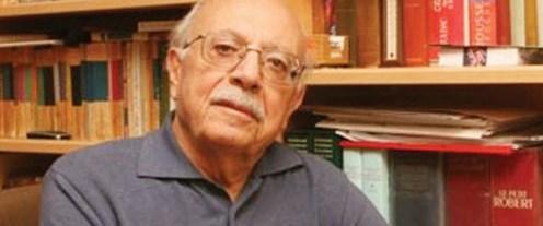 Fransız-Türk edebiyat ödülü Yücel'in
