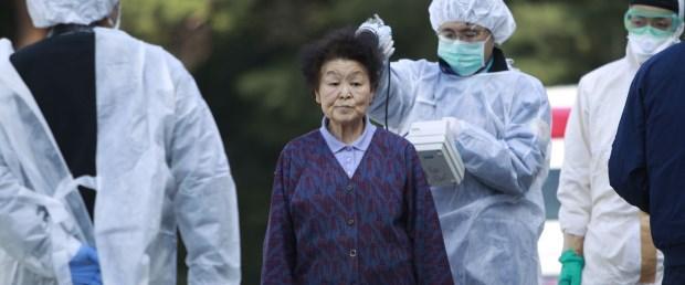 Fukuşima tehdidi