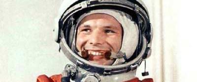 Gagarin'in gözünden dünya