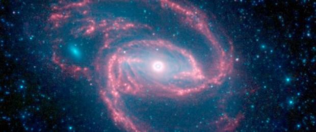 Galaktik göz