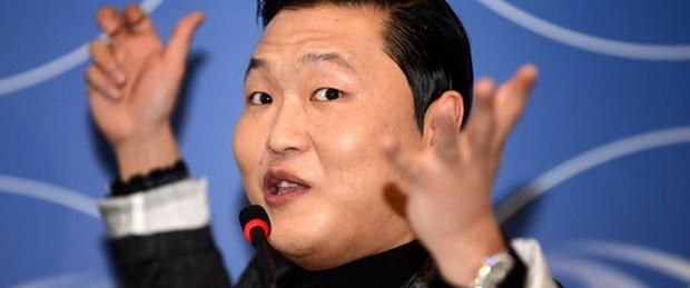 'Gangnam'ın şöhretini anlayamadım'