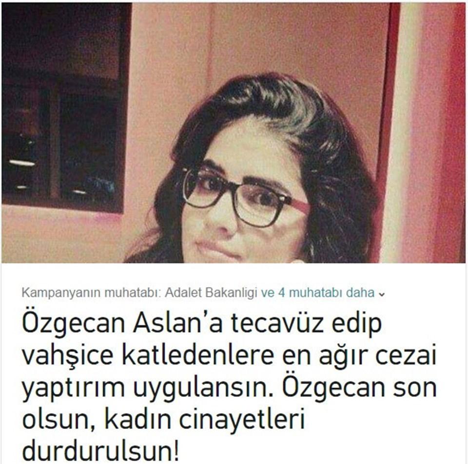 Nuh Köklü, Facebook sayfasında, 20 yaşındaki üniversite öğrencisi Özgecan Aslan'ın vahşice öldürülmesinetepki göstermişti.