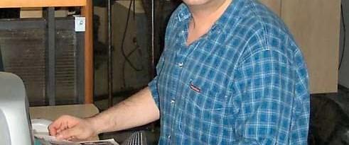 Gazeteci Suat Yeğen'i kaybettik
