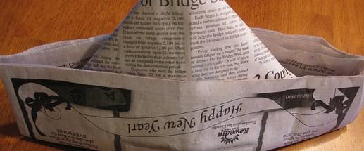Gazeteler ölüyor mu?