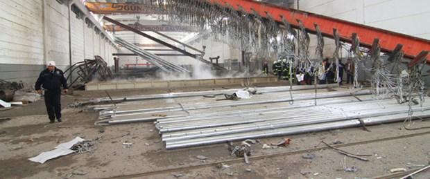 Gaziantep'te patlama: 7 ölü