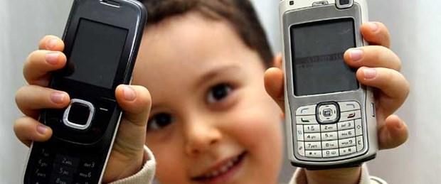 Geçen yıl 32 bin cep telefonu kaybettik