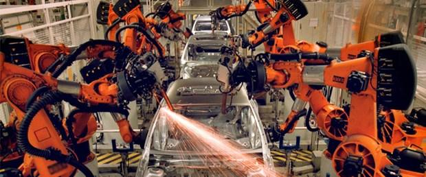 'Geleceğin fabrikalarında insan olmayacak'