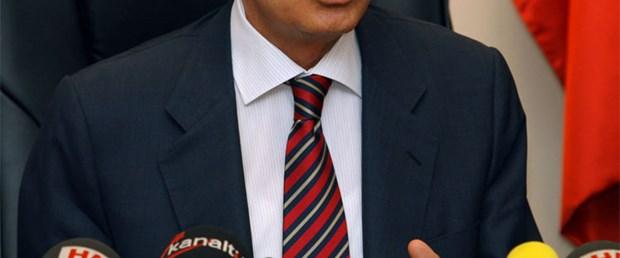 Genel af Kılıçdaroğlu'nun önüne gelecek