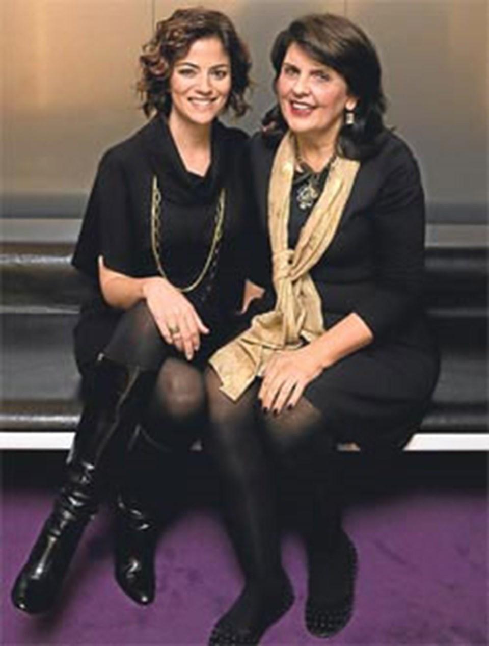 Miiller, Vatan yazarı Ayşe Aydın'a konuştu.