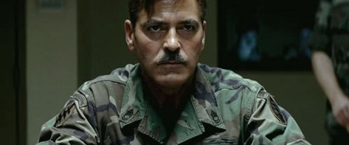 George Clooney psişik güçlere sahip!