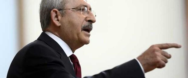 'Gerdan kırarak Taksim'de poz veriyorlar'