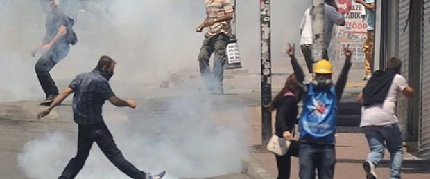 Gezi için 18 tutuklama daha