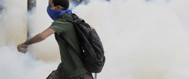 Gezi için tutuklanların sayısı 33'e ulaştı