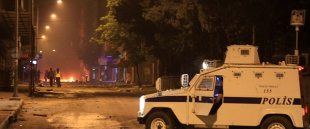 Gezi Parkı protestosunda ölüm