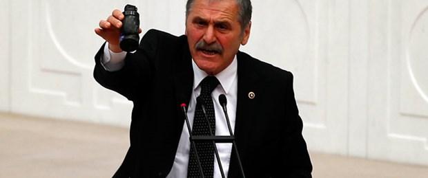 Gezi Parkı'na anıt yapılsın teklifi