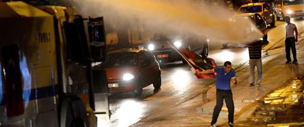 Gezi'de 29 yıla kadar hapis istemi