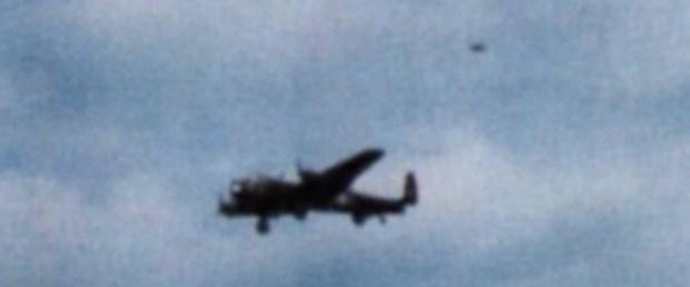 Gizli UFO dosyaları açıklandı