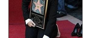 Glenn Close da yıldız sahibi oldu