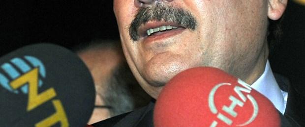 Gökçek: Tuncay Özkan CHP lideri olacak