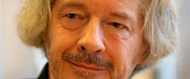 Goncourt Michel Rostain'in