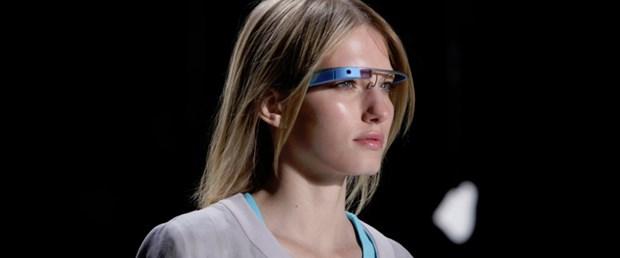 Google Glass için mahremiyet sorgusu