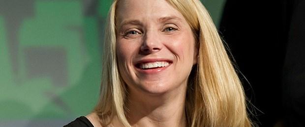 Google'ın kadın mimarı Google'dan fark yedi