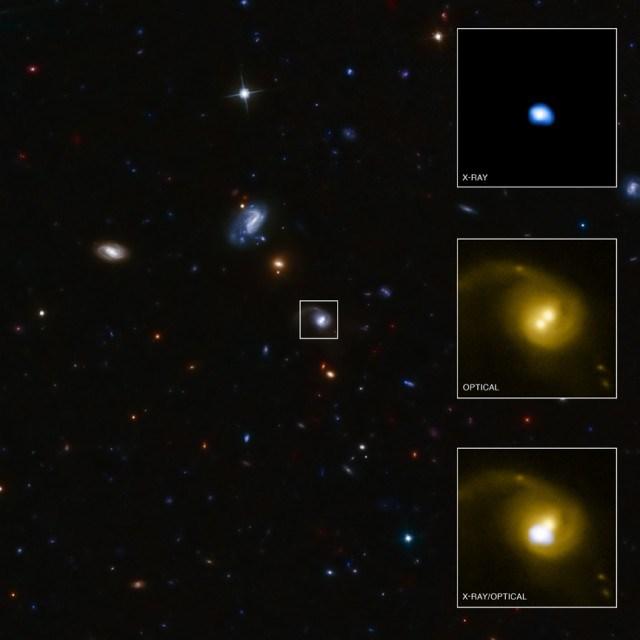 CID-42 galaksisi.