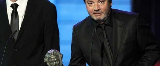 Goya ödülü 'Alçaklara Huzur Olmayacak'a