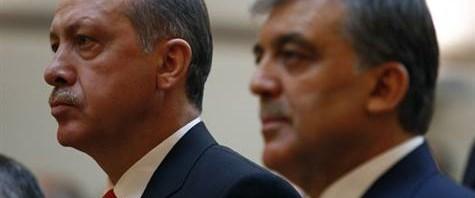 Gül-Erdoğan zirvesi ertelendi