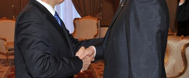 Gül ile Aliyev telefonda görüştü