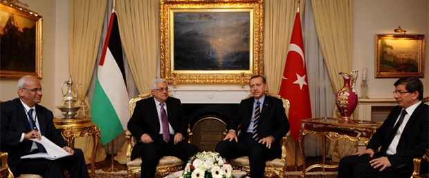Gül - Mahmud Abbas zirvesi iptal