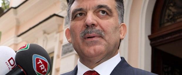 Gül: Obama, Türklerin de acısını paylaşmalı