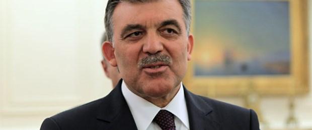 Gül'den 'Anayasa'da ortak payda' vurgusu