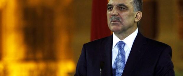 Gül'den 'İmralı' açıklaması