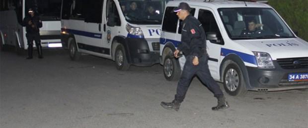 Gülsuyu'da polislere saldırı: 1 şehit, 1 yaralı