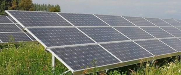 Güneş enerjisi için 25 milyon avro