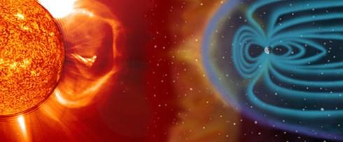 Güneş'in Dünya'ya ettikleri