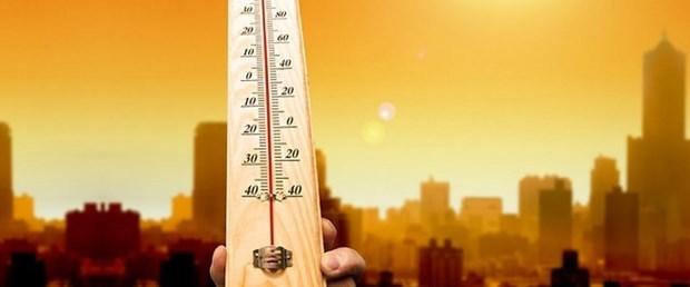 sıcak hava