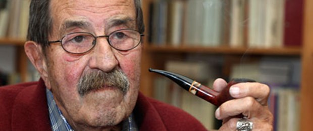 Günter Grass 85 yaşında
