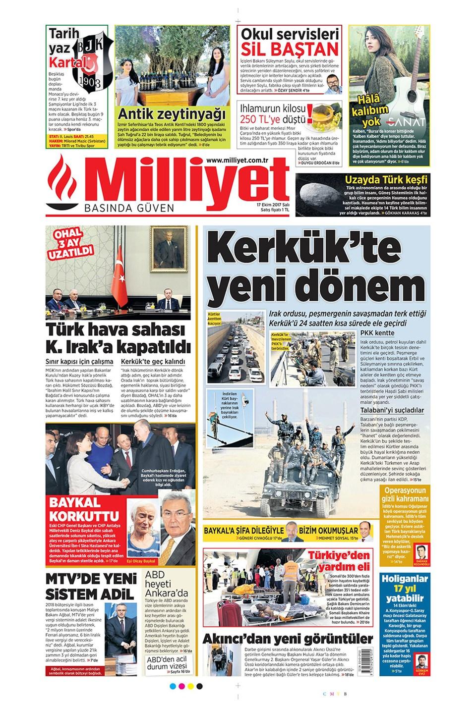 Gazeteler Net  Gazete Manşetleri