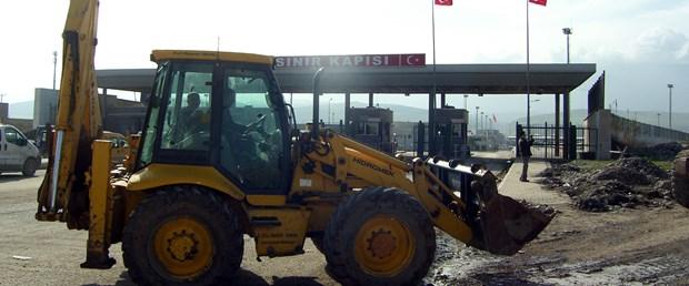 Habur'daki kazılar yeniden başladı