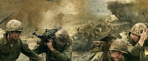 Hafızalara kazınacak bir savaş destanı