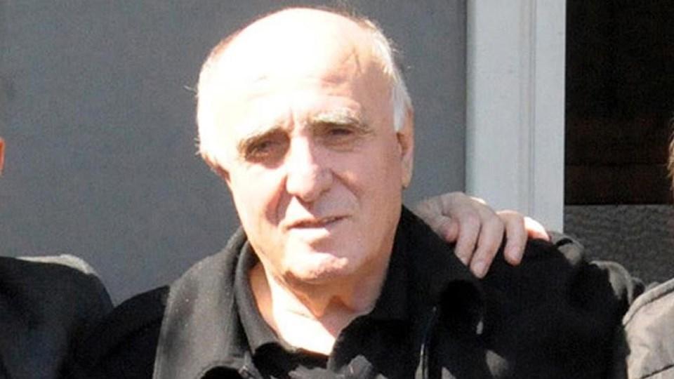 Selmet Şükür Sakarya'da gözaltına alındı.