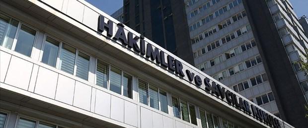 Hakim ve savcıların görevde yükselmeleri kararı Resmi Gazete'de