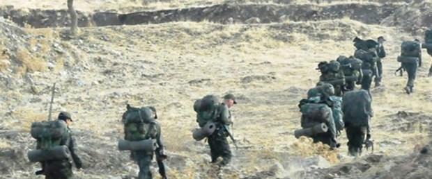 Hakkari'de 24 asker şehit